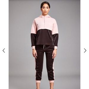 Matching co ord set track suit